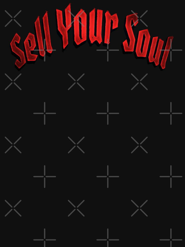 Sell Your Soul by RabbitLair