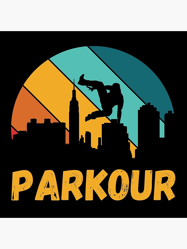 Parkour, best of parkour freerunning by ds-4
