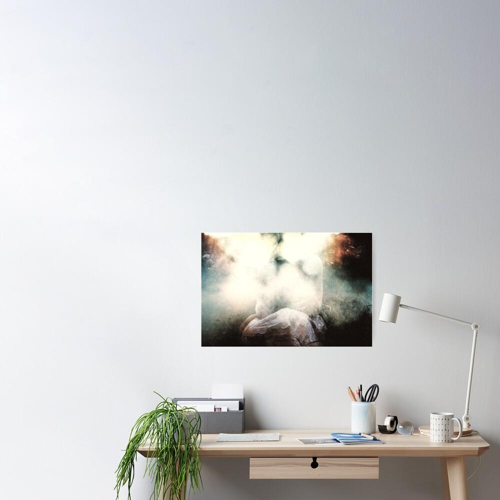 La Plaine des Asphodèles Poster