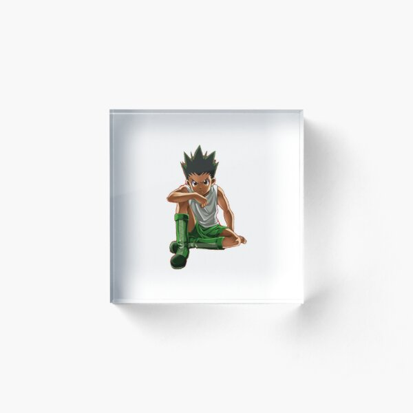 Hunterxhunter Acrylic Blocks Redbubble But then it would be interesting if fans started gathering just to play gungi somewhere, like competitions or stuff. hunterxhunter acrylic blocks redbubble