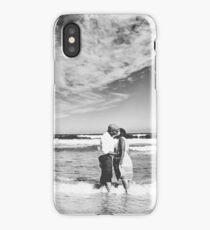 ... and in this moment, I am happy iPhone Case/Skin