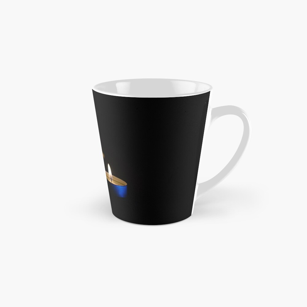 Burning Love Mug
