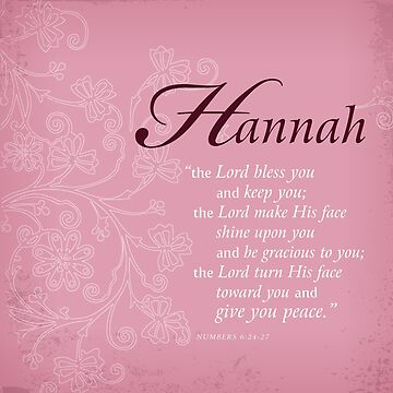 Hannah by dallasd