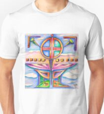cálice Unisex T-Shirt