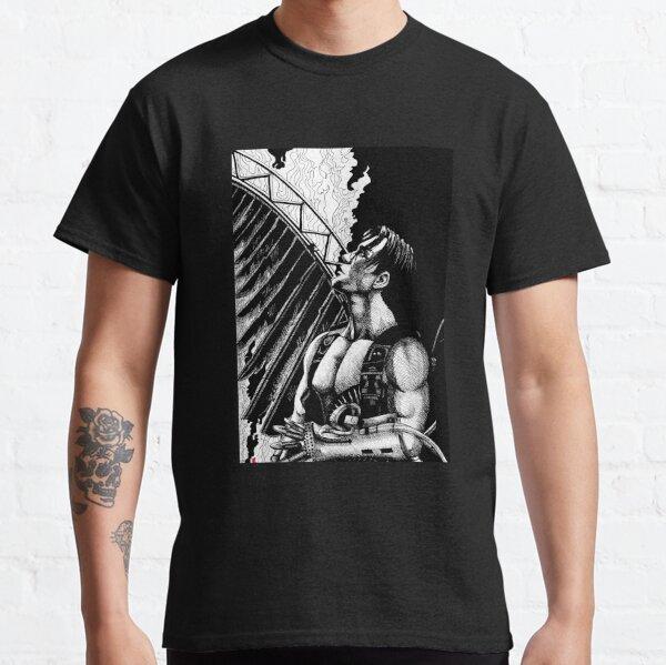 rasismem nemají T-shirt classique