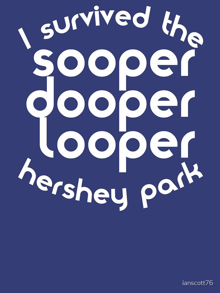 sooper dooper looper by ianscott76
