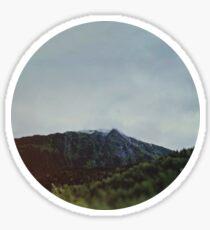 Alaska Frontier Sticker