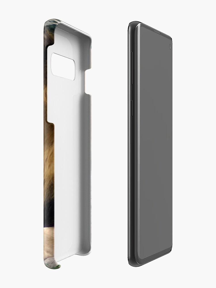 Alternate view of True love Case & Skin for Samsung Galaxy