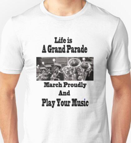 Grand Parade T-Shirt