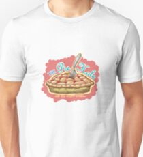 Shut your Pie Hole Unisex T-Shirt