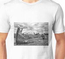 Old Wrecks Unisex T-Shirt