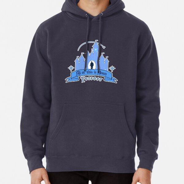 Sleeky All I Want for Chrismtas is Peter Kawinsky Adult Hooded Sweatshirt