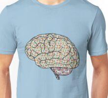 Abstract Brain! Unisex T-Shirt