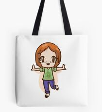 Weight Loss Inspiration Tote Bag