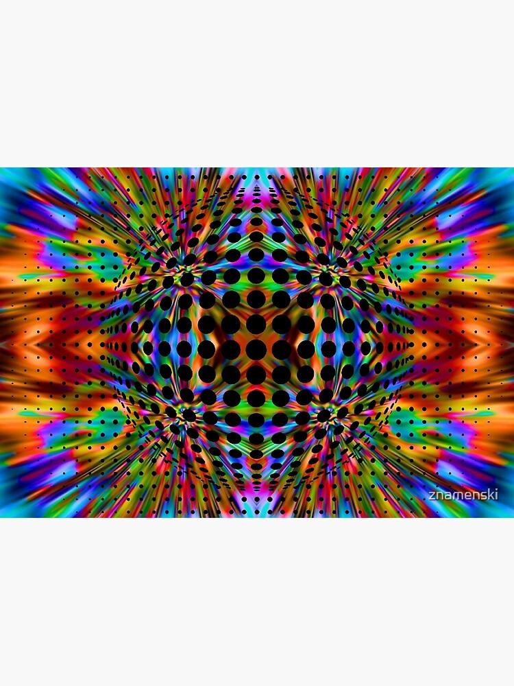 Trippy Pattern by znamenski