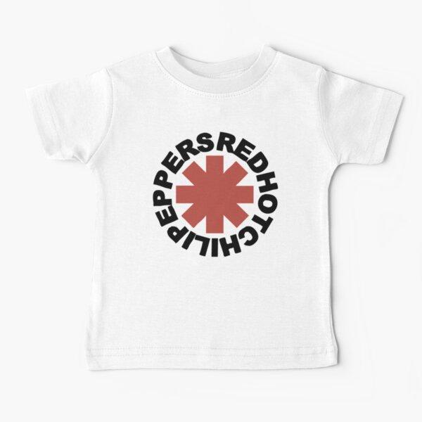 RHCP Baby T-Shirt