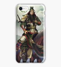 Guan Yu God of War iPhone Case/Skin