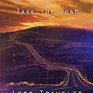 Take the road less traveled by C.J. Jackson