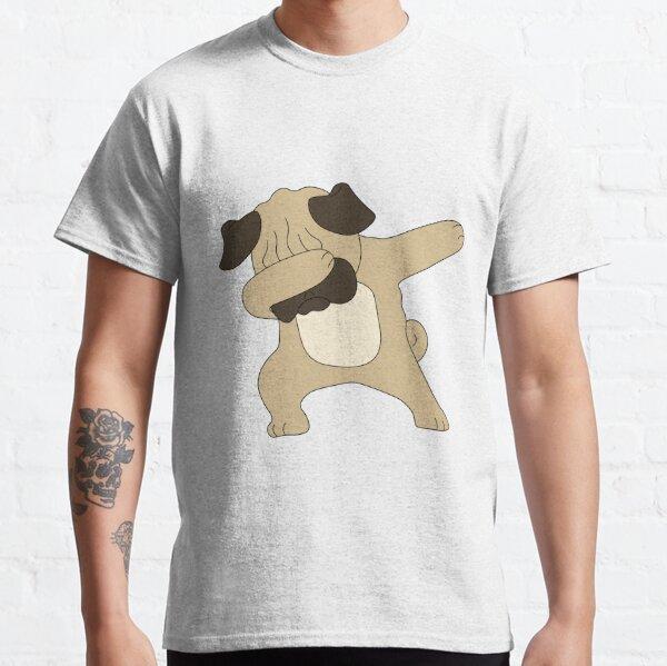 Mon préféré personne husky t-shirt cadeau de noël chien amant cadeau coton adultes enfants