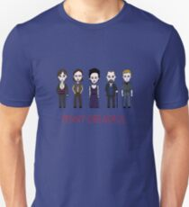 Penny Dreadful Family T-Shirt