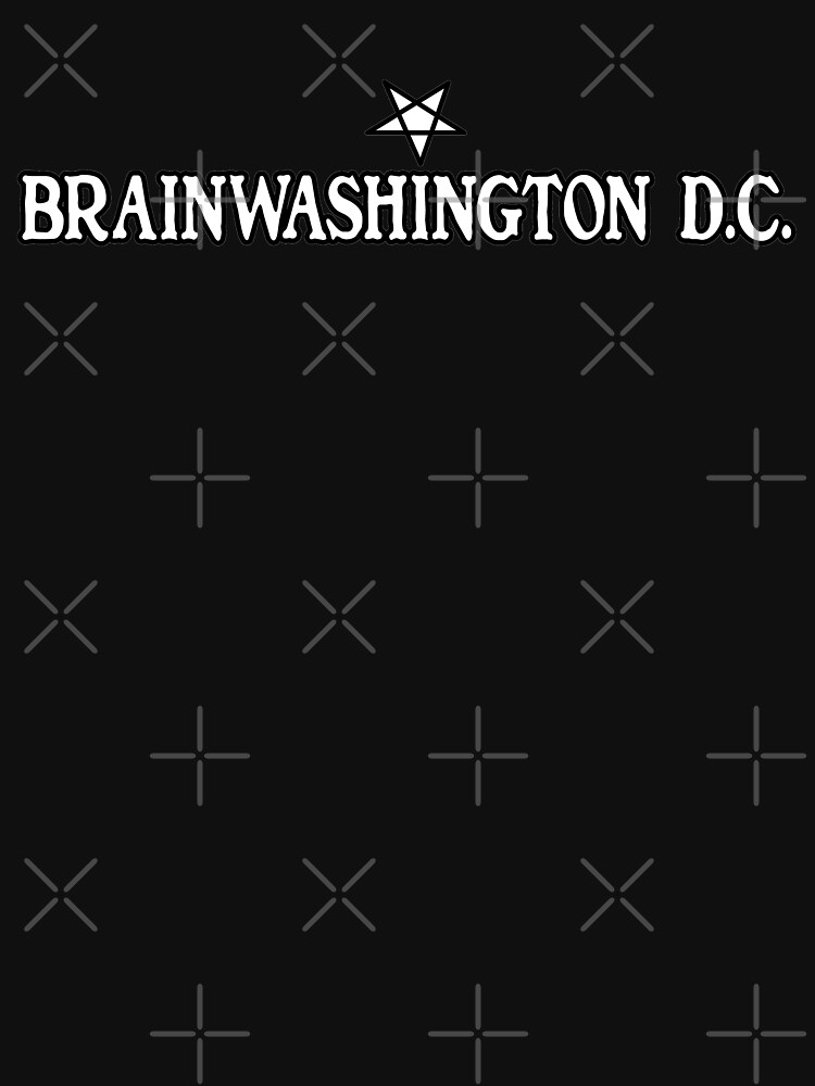 Brainwashington D.C. by thedrumstick