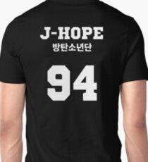 BTS - J-Hope Jersey Style T-Shirt