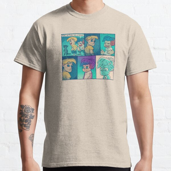 Like a human Classic T-Shirt