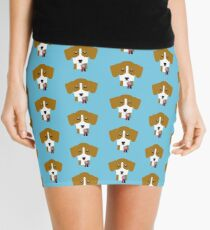 Champion Beagle Mini Skirt
