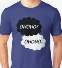 Haikyuu!! - Ohoho? Ohoho. Unisex T-Shirt