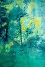 Ocean Flora by Barbara Ingersoll
