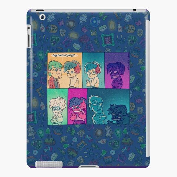 Im very OK iPad Snap Case