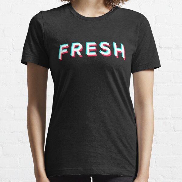 Fresh tik tok design Essential T-Shirt