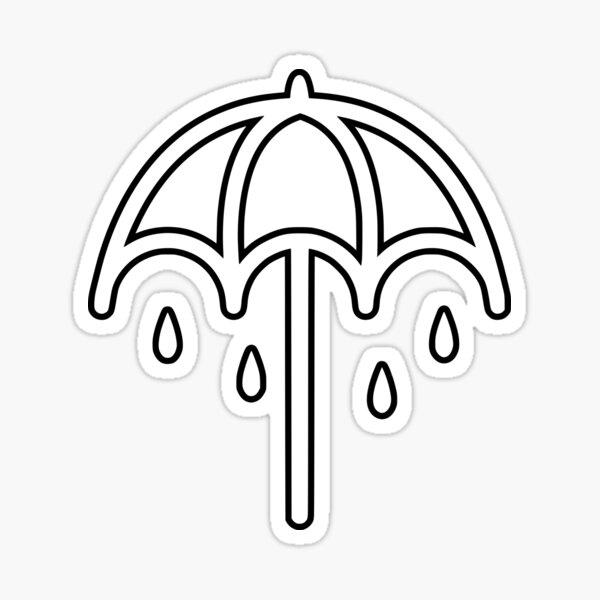 Ese es el logo del espíritu Pegatina