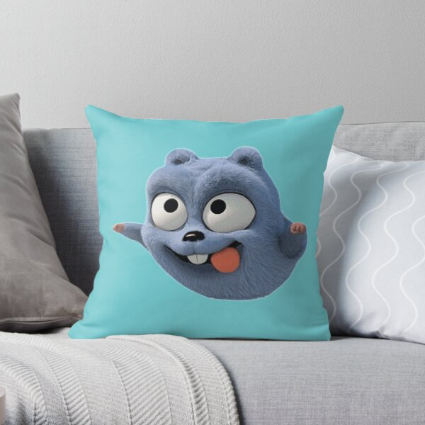 Grizzy and the Lemmings Characters Nouvelle collection Coussin