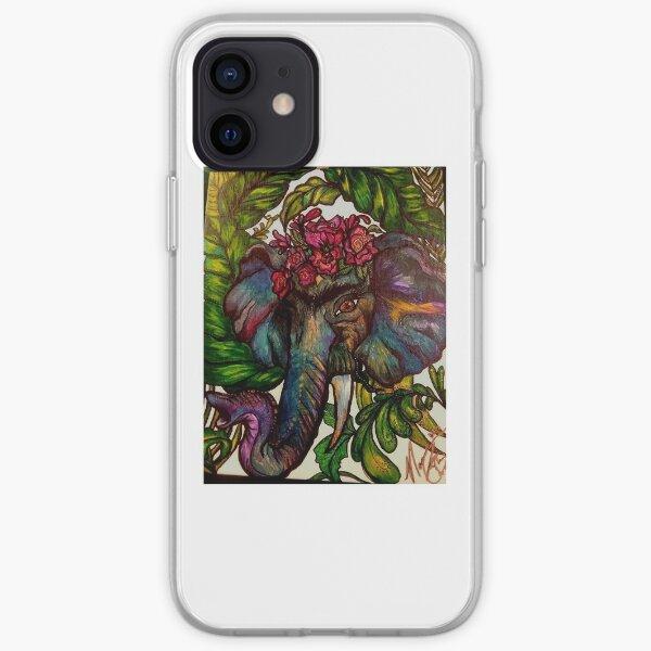Frida iPhone Soft Case