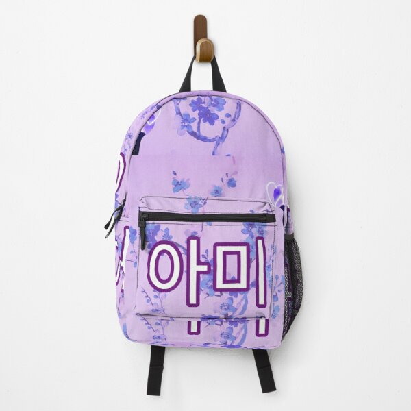 아미 ㅋㅋㅋ Backpack