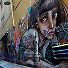 Graffiti by Loreto Bautista Jr.