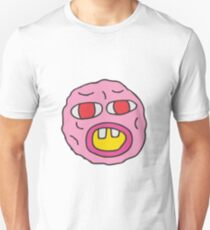 Tyler The Creator- Cherry Bomb Unisex T-Shirt
