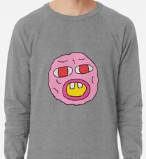 dc2108616ffd Tyler The Creator- Cherry Bomb Lightweight Sweatshirt