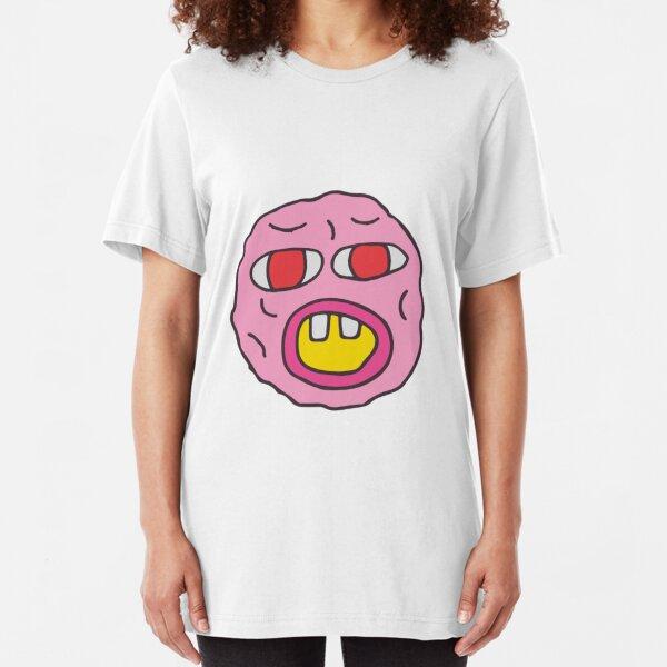 Tyler The Creator- Cherry Bomb Slim Fit T-Shirt