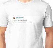 Martha Stewart Tweet Unisex T-Shirt