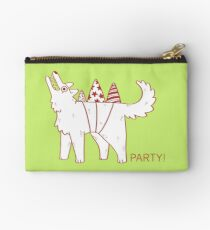 Party Dog Studio Pouch