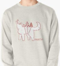 Party Dog Pullover