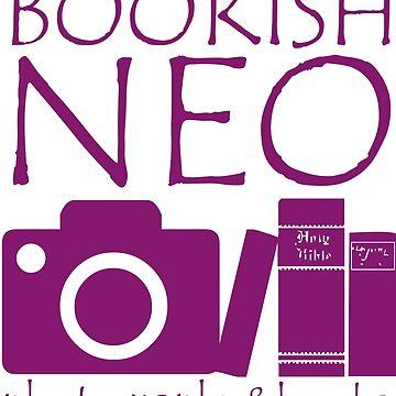 Bookish Neo by carololiiveira