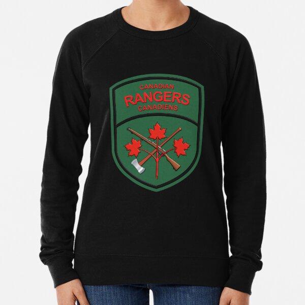 CANADIAN RANGERS Lightweight Sweatshirt
