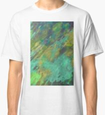 The Tranquil Sea Classic T-Shirt