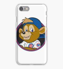 Clark the Cub iPhone Case/Skin