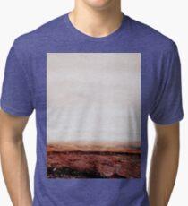 Bark beach Tri-blend T-Shirt