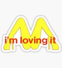 McLady Sticker