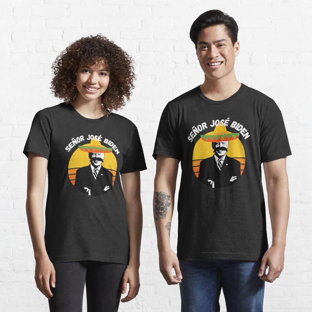 Jose Biden - funny Joe Biden  Essential T-Shirt